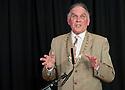 Provost Pat Reid, Falkirk Council.