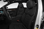 Front seat view of 2017 Cadillac CT6 RWD 4 Door Sedan Front Seat  car photos