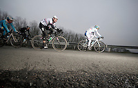 Dwars Door Vlaanderen 2013.race leaders
