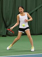 15-03-13, Rotterdam, Tennis, NOJK, Juniors 14-18 years,Demi Tran