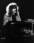 Deep Purple 1973 Jon Lord.© Chris Walter.