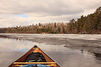 """Icy Paddle""<br />