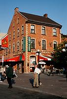 Ottawa - oreganos restaurant, BY market