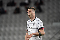 Niklas Süle (Deutschland Germany) - Innsbruck 02.06.2021: Deutschland vs. Daenemark, Tivoli Stadion Innsbruck