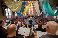 Chestnut Hill United Methodist Church - Easter