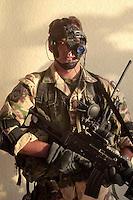 - 185? rgt. parachutists RAO (target reconnaissance, and acquisition) of the airborne brigade Folgore....- 185? rgt. paracadutisti  RAO (ricognizione ed acquisizione obiettivi) della brigata aerotrasportata Folgore
