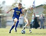 Oral Roberts at South Dakota State University Soccer