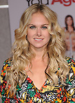 """Laura Bell Bundy  at The Touchstone Pictures' World Premiere of """"You Again"""" held at The El Capitan Theatre in Hollywood, California on September 22,2010                                                                               © 2010 Hollywood Press Agency"""