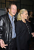 """Stephen Bogart and Lauren Bacall..at the New York Premier Screening of """"Birth"""" starring ..Nicole Kidman, Lauren Bacall and Danny Huston and ..Cameron Bright on October 26, 2004 at the Loews LIncoln Square. ..Photo by Robin Platzer, Twin Images"""