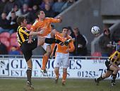 2006-03-18 Blackpool v Port Vale