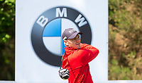 Martin Kaymer (Germany) during the BMW PGA PRO-AM GOLF at Wentworth Drive, Virginia Water, England on 23 May 2018. Photo by Andy Rowland.