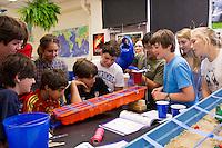 PS Intermediate School Classrooms Science Jason Project 2010-11