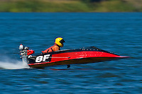 8-F (Stock Outboards)