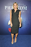 """Jenni Falconer at the """"The Phantom Of The Opera"""" 35th anniversary gala performance, Her Majesty's Theatre, Haymarket, on Monday 11th October 2021, in London, England, UK. <br /> CAP/CAN<br /> ©CAN/Capital Pictures"""