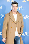 """Uri Sabat attends to the premiere of the film """"¡Canta!"""" at Cines Capitol in Madrid, Spain. December 18, 2016. (ALTERPHOTOS/BorjaB.Hojas)"""