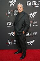 "JUN 02 2021 Los Angeles Latino International Film Festival - Opening Night Premiere Of ""7th & Union"""
