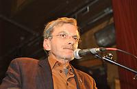 FILE PHOTO - Raymond Gravel<br /> <br /> <br /> <br /> PHOTO :   Agence Quebec Presse