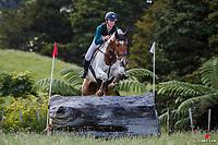 NZL-Molly Anderson rides Jungle Bunny. 2020 NZL-Eventing Northland Horse Trial. Barge Park, Whangarei. Sunday 8 November 2020. Copyright Photo: Libby Law Photography