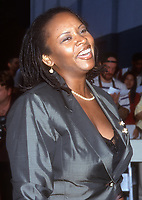 Robin Quivers, 1997, Photo By Michael Ferguson/PHOTOlink