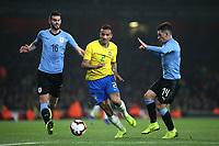 Brazil vs Uruguay 16-11-18