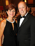 Lori and Dan Wolterman at the 2010 Circle of Life Gala benefitting Pediatric and Adult Centers of Excellence in Neurosciences at the Hilton Americas Houston Saturday May 08,2010.  (Dave Rossman Photo)