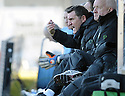 30/01/2010  Copyright  Pic : James Stewart.sct_jspa25_hamilton_v_celtic  .::  CELTIC MANAGER TONY MOWBRAY :: .James Stewart Photography 19 Carronlea Drive, Falkirk. FK2 8DN      Vat Reg No. 607 6932 25.Telephone      : +44 (0)1324 570291 .Mobile              : +44 (0)7721 416997.E-mail  :  jim@jspa.co.uk.If you require further information then contact Jim Stewart on any of the numbers above.........
