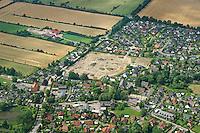 Schoenningstedt Baugebiet: EUROPA, DEUTSCHLAND, SCHLESWIG- HOLSTEIN, REINBEK, SCHOENNINGSTEDT (GERMANY), 26.06.2016:Schoenningstedt Baugebiet