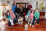 Christmas Family 2020