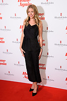 """director, Hallie Myers-Shyer<br /> arriving for a special screening of """"Home Again"""" at the Washington Hotel, London<br /> <br /> <br /> ©Ash Knotek  D3313  21/09/2017"""