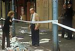 Brixton Riots London 1981 1980s.