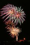 Fireworks - 2009 - Gun Barrel City