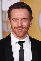 LOS ANGELES, CA - JANUARY 18: Damian Lewis at the 20th Annual Screen Actors Guild Awards held at The Shrine Auditorium on January 18, 2014 in Los Angeles, California. (Photo by Xavier Collin/Celebrity Monitor)