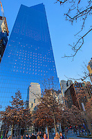 America,New York, T, Manhattan, Liberty Tower