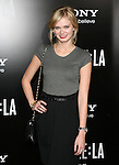 Sara Paxton  at The Columbia Pictures' Premiere of BATTLE: LOS ANGELES held at The Grauman's Chinese Theatre in Hollywood, California on March 08,2011                                                                               © 2010 Hollywood Press Agency
