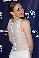 """BEVERLY HILLS, CA, USA - MARCH 26: Maitland Ward at the 22nd """"A Night At Sardi's"""" To Benefit The Alzheimer's Association held at the Beverly Hilton Hotel on March 26, 2014 in Beverly Hills, California, United States. (Photo by Xavier Collin/Celebrity Monitor)"""