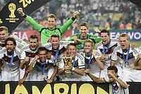2014 Football / Calcio World Cup Brazil