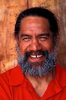 Rocky Jensen, Hawaiian artist and craftsman