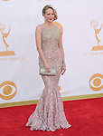 Jewel attends 65th Annual Primetime Emmy Awards - Arrivals held at The Nokia Theatre L.A. Live in Los Angeles, California on September 22,2012                                                                               © 2013 DVS / Hollywood Press Agency