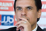 190112 Chris Coleman - new Wales Football Manager