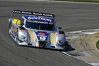 #10 SunTrust Racing Ford/Dallara of Wayne Taylor, Max Angelelli, Ricky Taylor & Ryan Briscoe