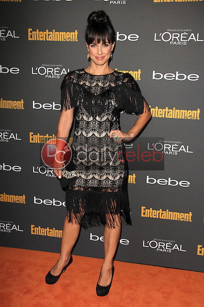 Constance Zimmer<br /> at the 2013 Entertainment Weekly Pre-Emmy Party, Fig& Olive, Los Angeles, CA 09-20-13<br /> David Edwards/Dailyceleb.com 818-249-4998