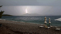 2017 07 27 Storm in Evia, Greece