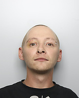 2019 03 06 Damion Harris jailed for causing fire which killed man in Aberystwyth, Wales, UK