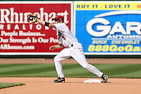 June 15th 2008:  Dalton Parker of the Great Lakes Loons, Class-affiliate of the Los Angeles Dodgers, during a game at Dow Diamond in Midland, MI.  Photo by:  Mike Janes/Four Seam Images