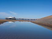 2018-03-08 Blackpool Central Beach