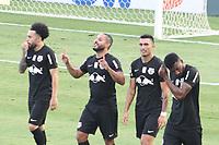 24/10/2020 - BRAGANTINO X GOIAS - CAMPEONATO BRASILEIRO