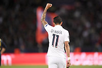 celebration - 11 ANGEL DI MARIA (PSG) - DOS<br /> Parigi 18-9-2019 <br /> Paris Saint Germain - Real Madrid  <br /> Champions League 2018/2019<br /> Foto Panoramic / Insidefoto <br /> Italy Only