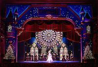 Theatre & Concert Set Design