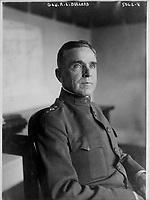 General Robert Lee Bullard, 1919