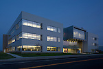 NASA John Glenn Research Center Mission Integration Center | STANTEC